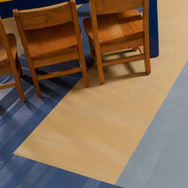 Roppe Rubber Flooring | Vermillon, SD